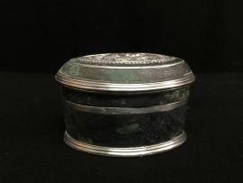 bronze/silver box 174