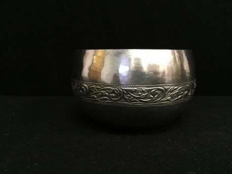 plain bowl no. 21