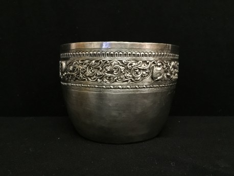plain bowl no. 22