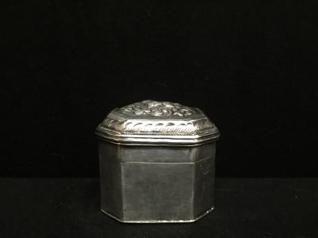 small box no. 32