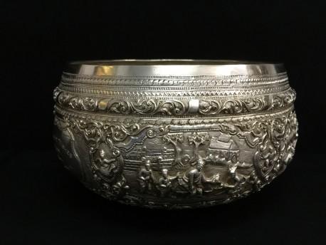 Large bowl no.86