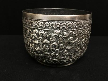 flower bowl no. 9