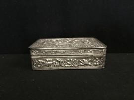 China box no. 320