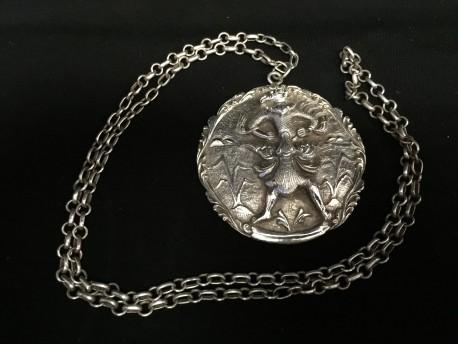 necklace no.331