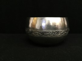 plain bowl no. 21