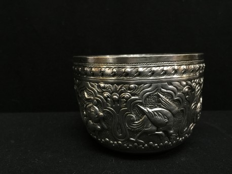 animal bowl no. 33