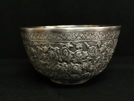 flower bowl no. 44