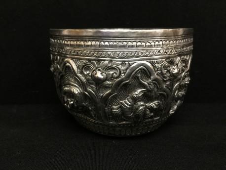 Animal bowl no. 45