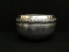 plain bowl no. 91