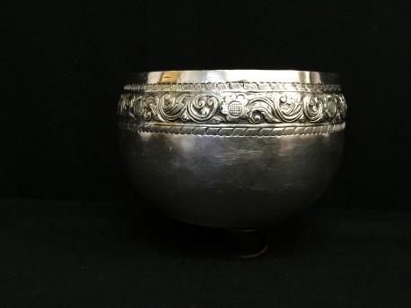 plain bowl no. 106