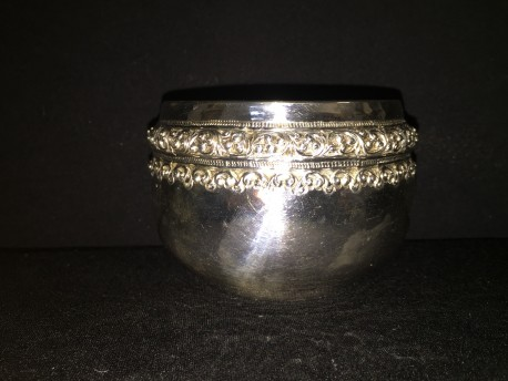 plain bowl no. 101