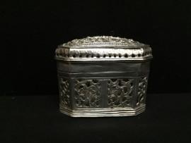 pierced box no. 117