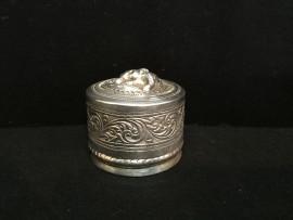 Round box no. 121