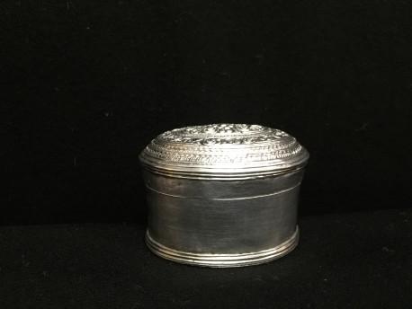 small box no. 133