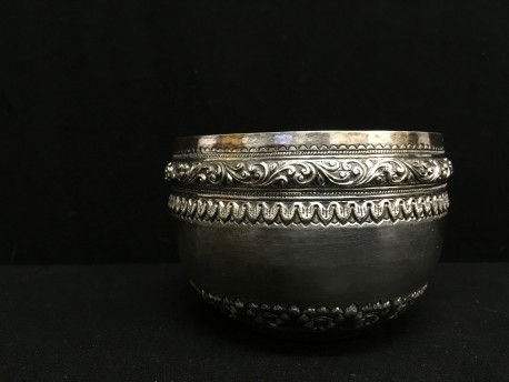 silver bowl no. 7
