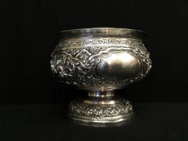 bowl on a base no. 151